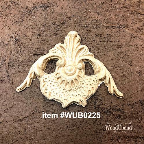 Decorative Plume item #WUB0225