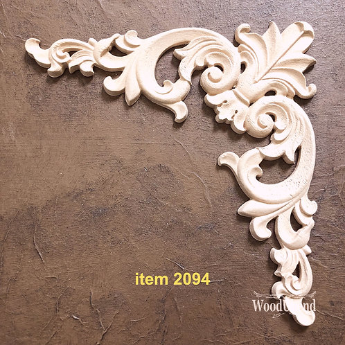 Woodubend 2094