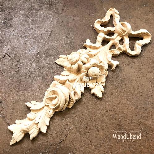 Flower Garland item#WUB1726