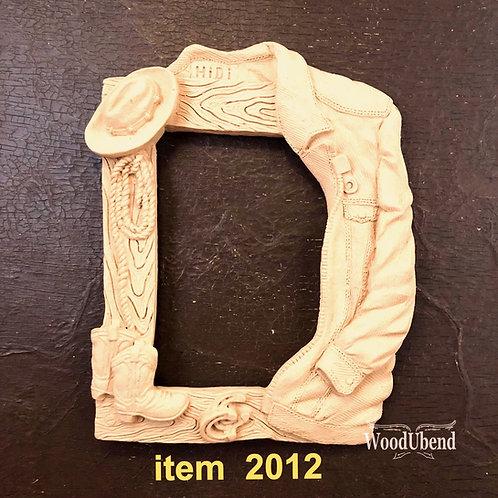 Woodubend 2012