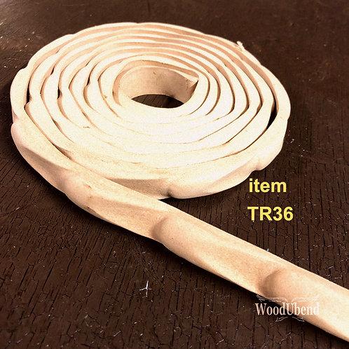 Woodubend TR36
