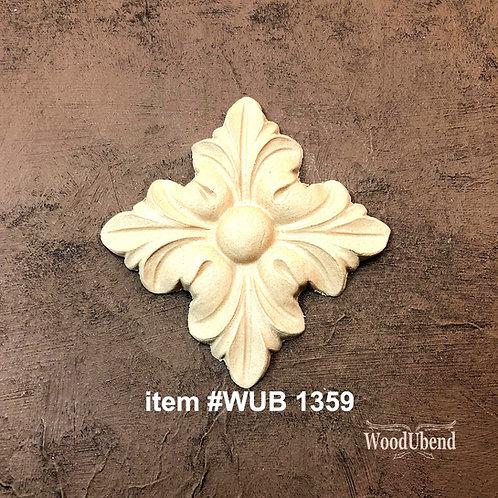 Centerpiece item# WUB1359
