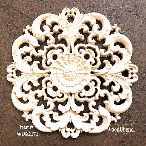 Baroque Centerpiece item #WUB2171