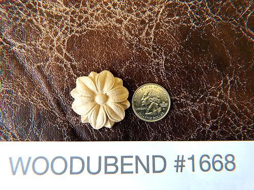 WOODUBEND #1668