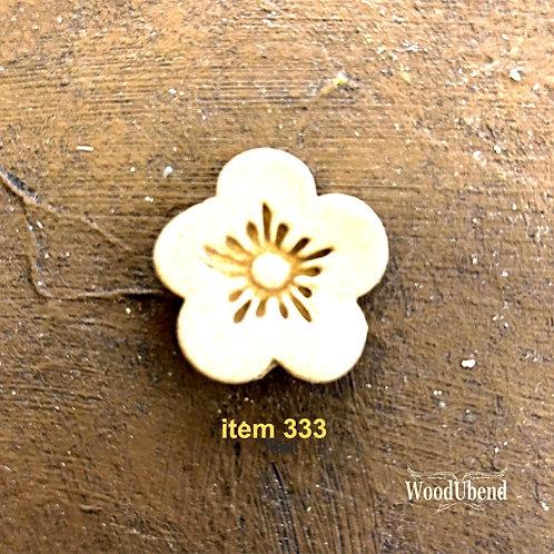 Woodubend #item 333