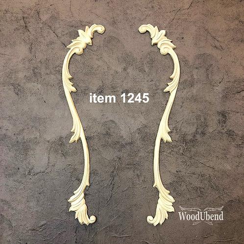 Decorative Drop item #WUB1245