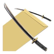 ペーパーナイフ