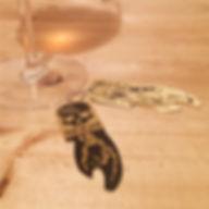 ボトルオープナーテーブル画像