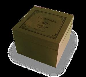 木製宝石箱オルゴール
