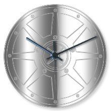 メタル時計