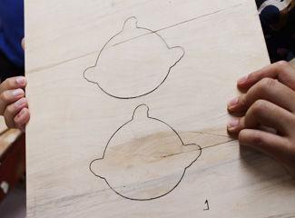 木製品の商品提案