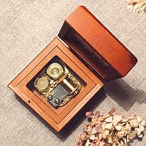 キューブボックスオルゴール02