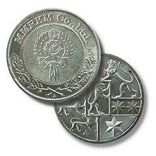 メダルコイン