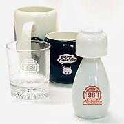 陶磁器・ガラス製品