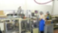 千葉成形工場自動梱包