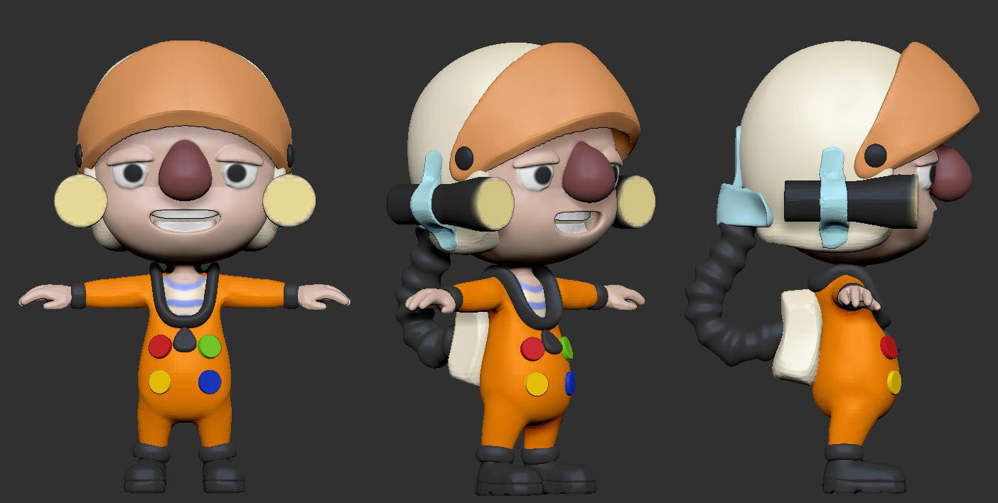 Costume_Astronaut