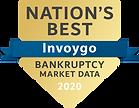 Nation's Leader in Bankruptcy Market Data  | Invoygo.com