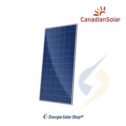 Painel Solar 330W Canadian Solar