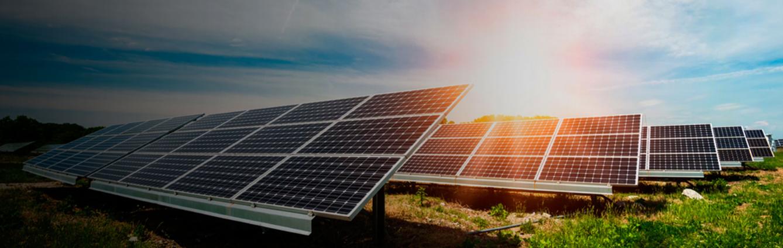 Energia Solar Revo Engenharia