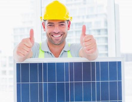 Reparos fotovoltaicos | Manutenção Solar
