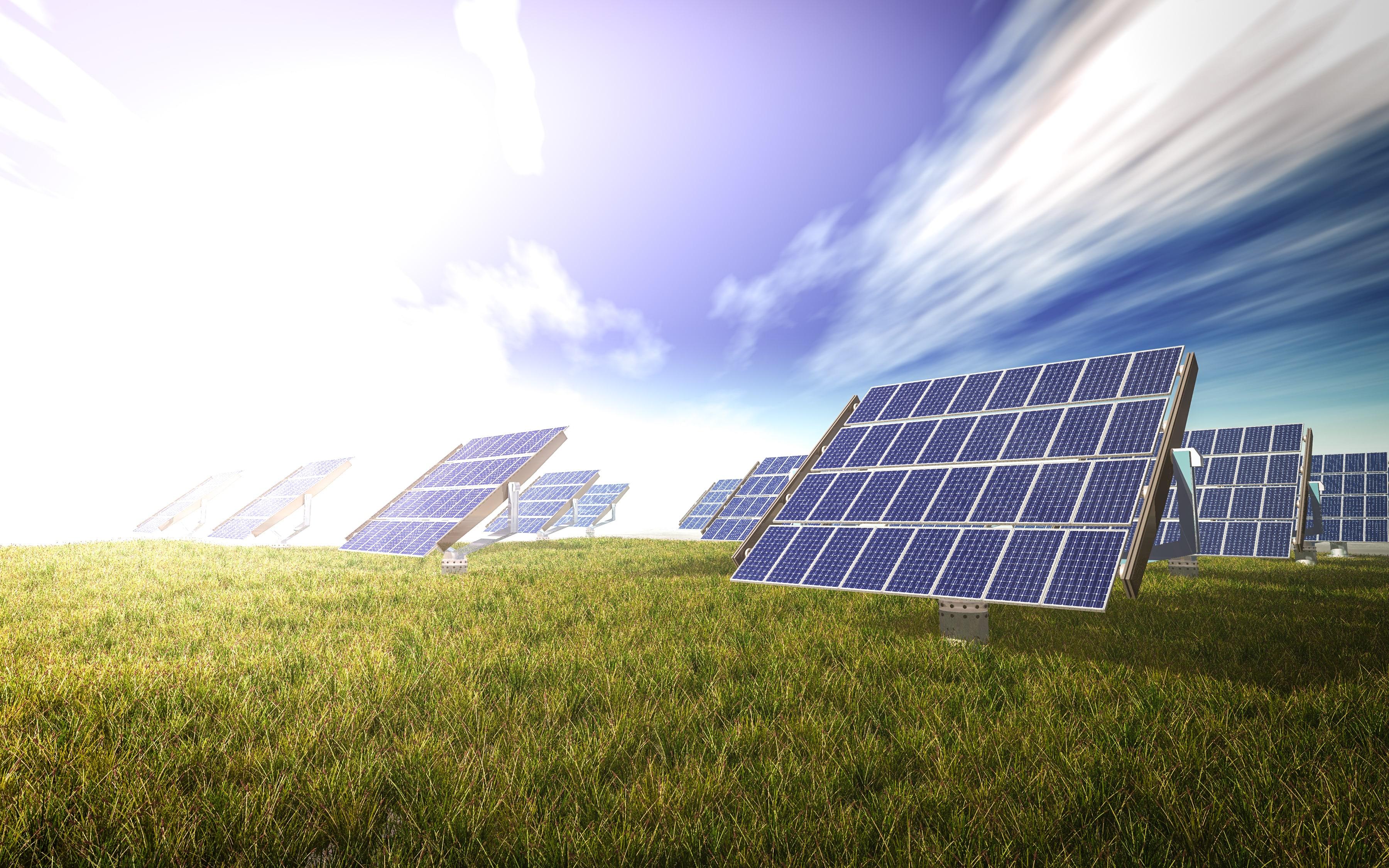 Volt Solar Cond. e Empresas Brasil