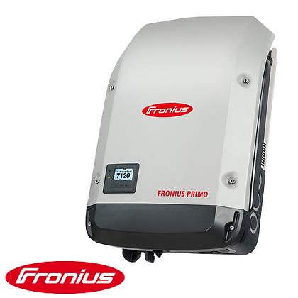 Inversor Solar Fronius 4kw Monofasico 220v 2 Mppt Monitor