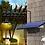 Thumbnail: Luminária Energia Solar com 3m Cabo 100lm 3.7 V/2000 mAH