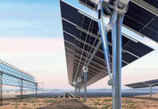 Trina Solar aumenta em 8% a geração solar com algoritmo inteligente