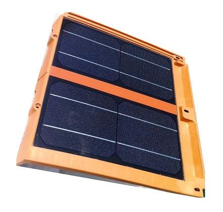 1ª Telha Solar Fotovoltaica do Brasil, Telha Solar Integrada