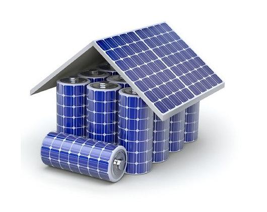 Projeto Personalizado de Energia Solar OFFGRID