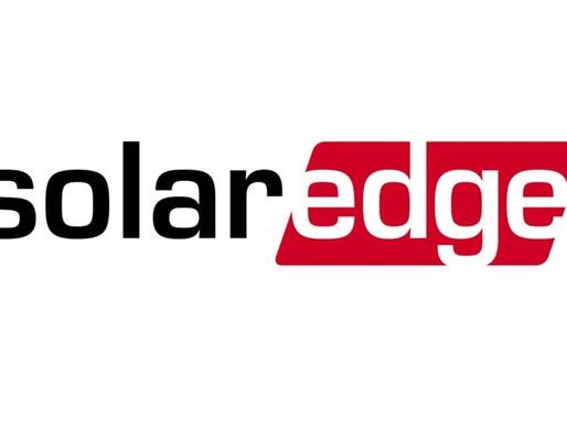 SolarEdge aprimora inversores para facilitar a integração do armazenamento