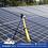 Thumbnail: Kit Limpeza de Painel Solar 5,5m c/ 2x  Escovas Giratórias Limpeza Profissional