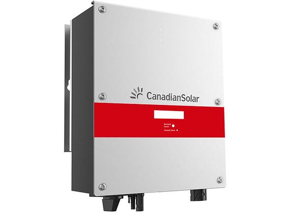 Inversor Solar Canadian - 41001345 1,5KW Monofasico 220v MPPT Monitoramento