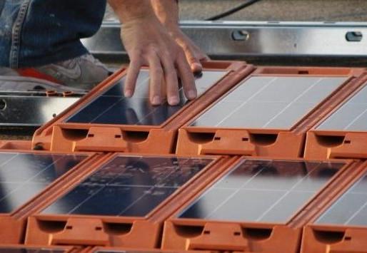Telha Energia Solar Como Funciona?