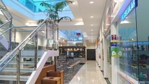 Premier Shopping investe em energia solar e reduz custos para empresários