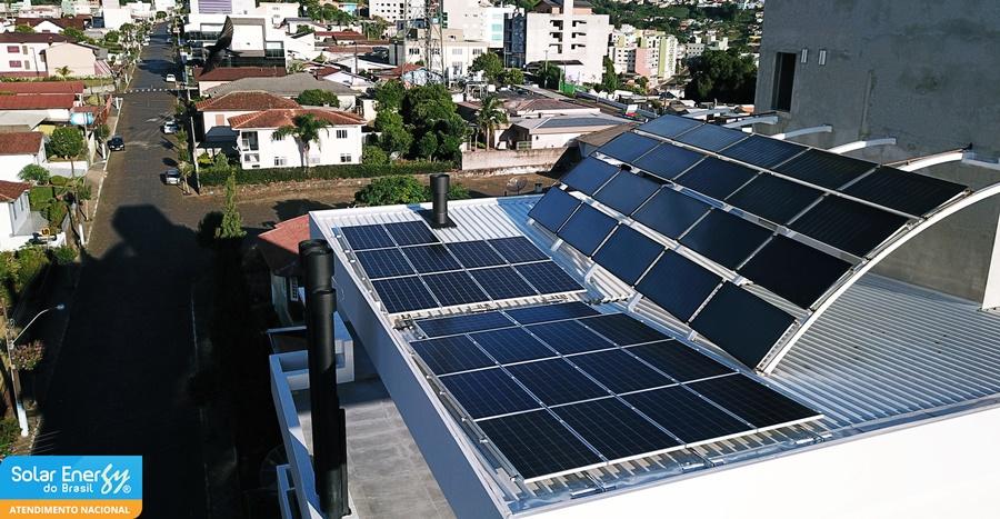Solar Energy  Brasil