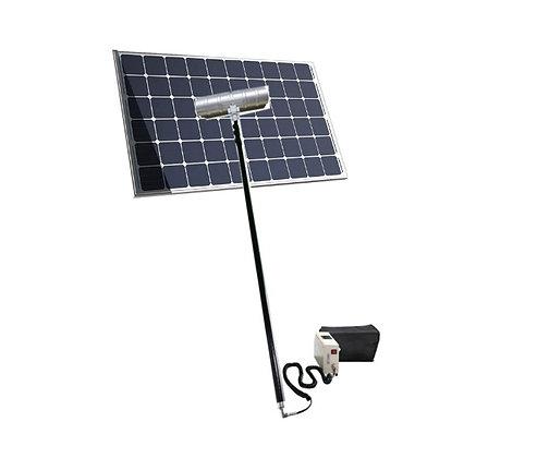 Limpeza Painel Solar Equipamento Elétrico Limpeza Placas Solares