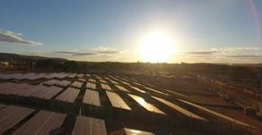 Grupo Di Roma inaugura a maior usina fotovoltaica em perímetro urbano do Brasil