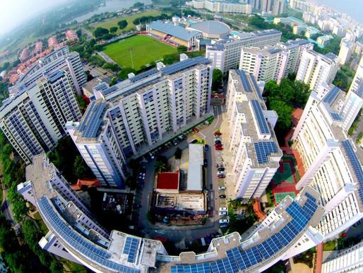 Condomínios Agora Podem Dividir os Custos e Repartir os Lucros da Energia Solar