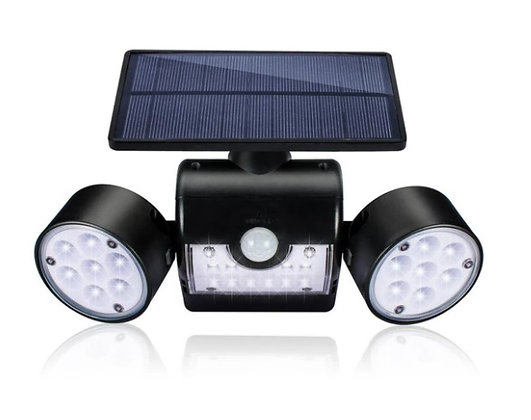 Refletor Solar LED Multidirecional de Alta Potência