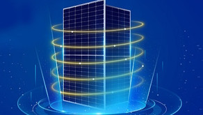 JA Solar anunciou que seus módulos de alta eficiência atingiram potências superiores a 525 W em STC