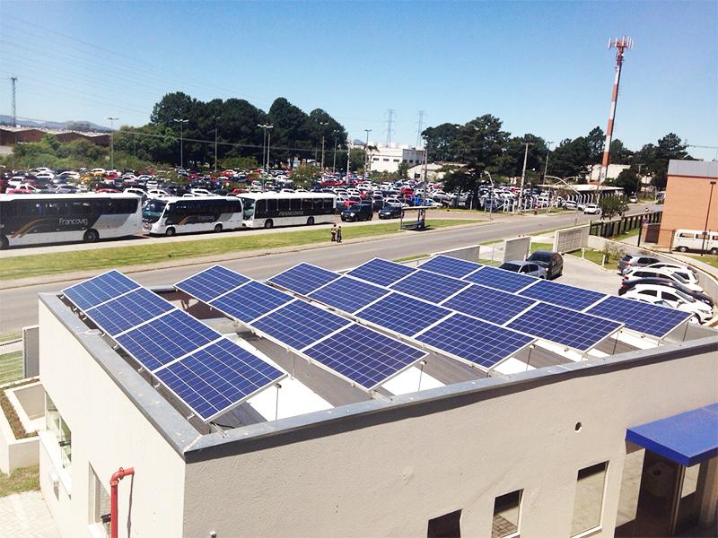 Solar Energy Brasil 2019