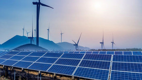 Boom de Energias Renováveis: América do Sul está posicionada para liderar investimentos