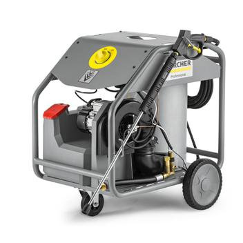 Gerador de Água quente para lavadora Alta pressão Karcher HG-64