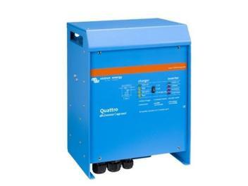 Inversor Solar Victron Off-Grid 10.000VA 48V/230V Senoidal Pura + Carregador