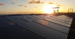 Belo Horizonte Capital Solar do Brasil pioneira no aquecimento e refrigeração solar