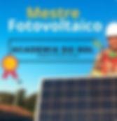 Curso Mestre Fotovoltaico Academia do So