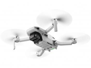 Drone DJI Mavic Mini Fly More Combo com Câmera 2.7K