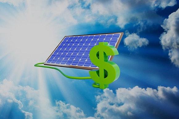 Vendedor Solar, Vender Energia Solar, Aprenda A Transformar Palavras Em Ouro