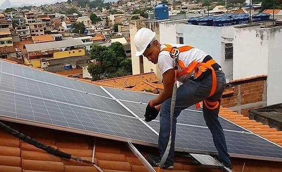 Curso de Energia Solar, Elétrica & Cia   Curso Energia Solar Profissionalizante